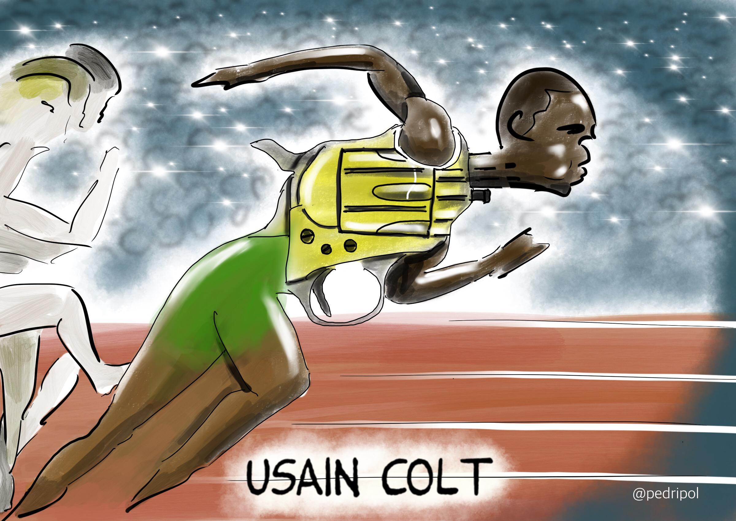 Usain Colt